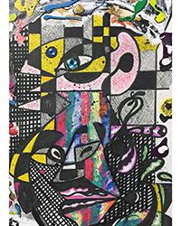 poster for Leopold Beeg - Limp Artist